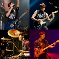 CNBLUE、中国広州での初公演…7500人が歓呼